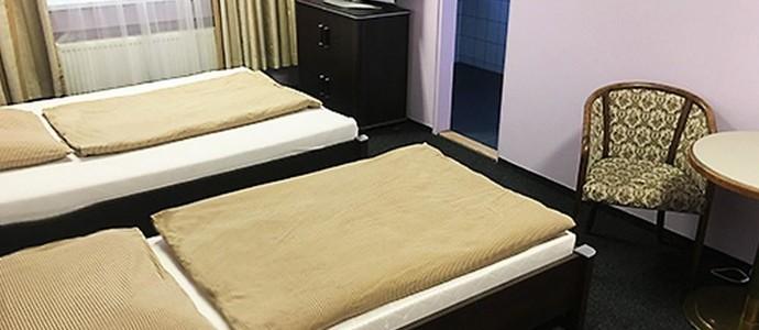 Hotel Royal Bartultovice Vysoká 441497328