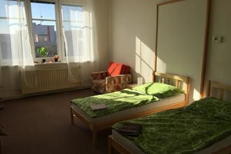Pension Star Plzeň 48581676