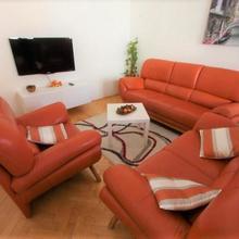 Apartmán u Arény Ostrava 48749152