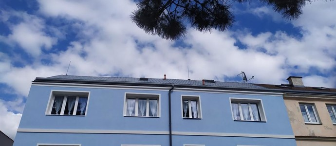 Bluestars Family Karlovy Vary 1135967137