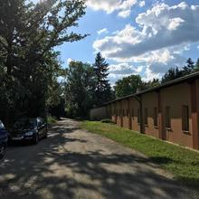 Ubytovna U Závodiště Benešov