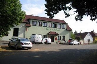 Hotel Svatý Hubert Louňovice