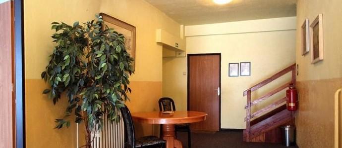 Hotel Svatý Hubert Louňovice 1114171484