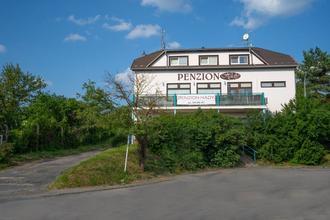 Penzion Hády Brno