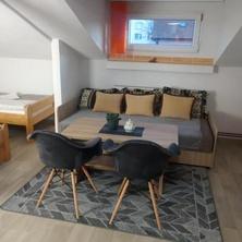 Apartmán POHODA Javorník - Javorník