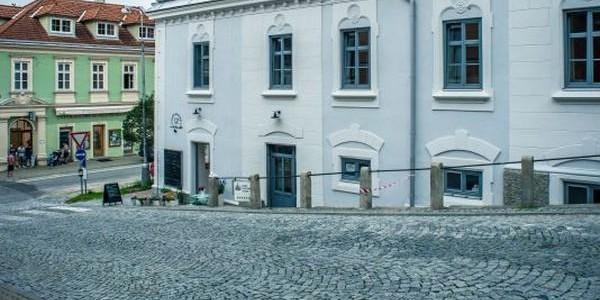 Ubytování Masarykova 37 Hluboká nad Vltavou
