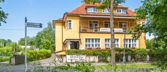 Hostel Františkovy Lázně 50366144