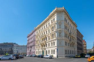 Těšnov Residence Praha