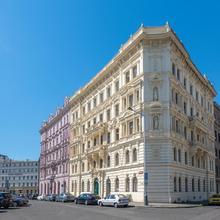 Těšnov Residence s.r.o. Praha