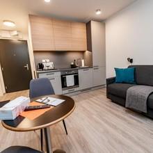 Apartments 4u Hradec Králové 1124316265