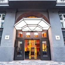 The Emblem Hotel Praha