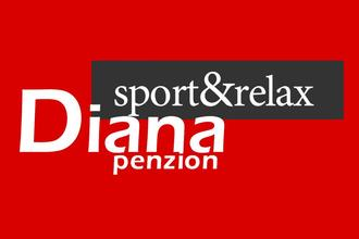 Penzion Diana Sport&Relax Zámostí-Blata 49055088