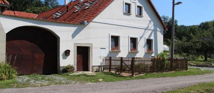 Penzion Pod Farou Horní Pěna