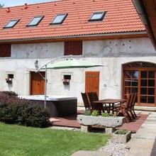 Penzion Pod Farou Horní Pěna 1135971615