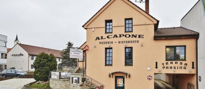 Penzion Al Capone Mníšek pod Brdy 1135971725