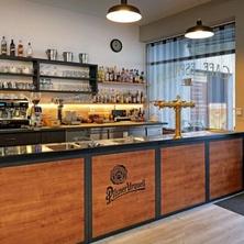 Restaurace - Karlštejn