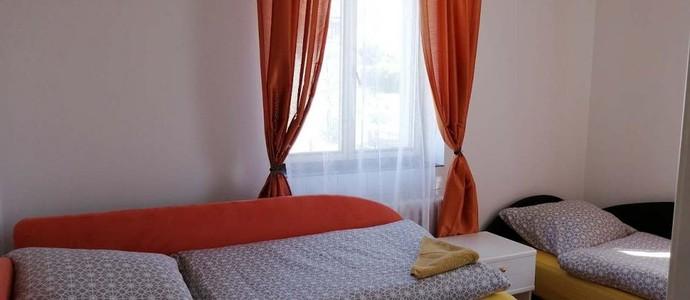 Apartmán Hugo - Kamenný Újezd 1133918099