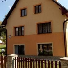 Apartmány Božka Terchová