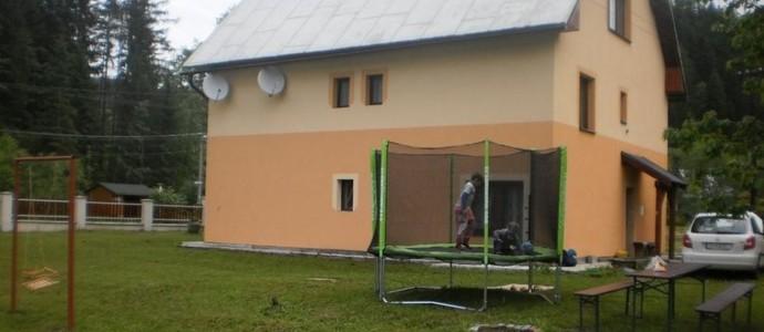 Apartmány Božka Terchová 1125914955