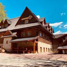 Jánošíkova Valaška Pension & Restaurant Terchová