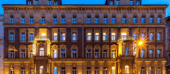 Radisson Blu Hotel Prague Praha