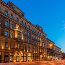 Radisson Blu Hotel Prague Praha 1122773494