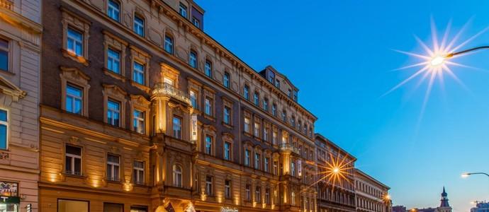 Radisson Blu Hotel Prague Praha 1127125971