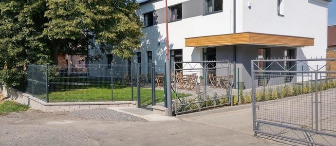 Penzion Dílna Třeboň