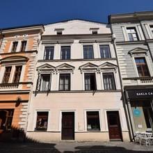 Apartment 4 Pardubice 1119828498