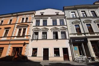 Apartment 4 Pardubice 49216286