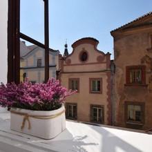 Apartment 4 Pardubice