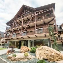Village Resort Hanuliak Apartmány Belá 1133919567
