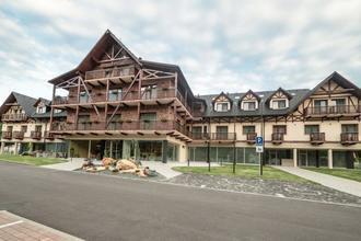 Village Resort Hanuliak Apartmány Belá
