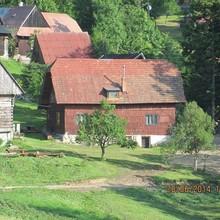 Horská Chata Tereza Terchová 1133919691