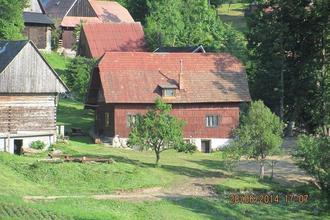 Horská Chata Tereza Terchová 992760544