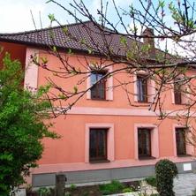 Apartmány Toulovcovy Maštale - Proseč