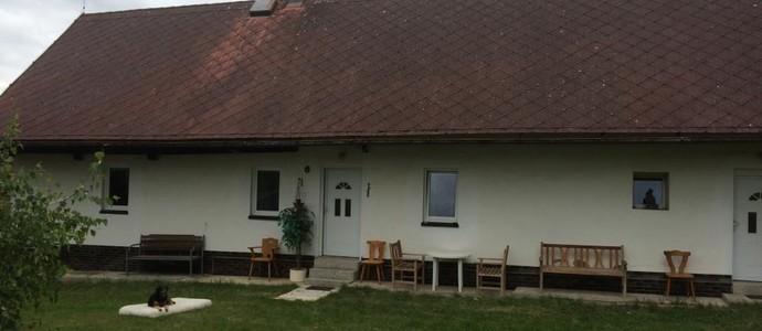 Hradiště U Domažlic Hradiště