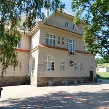 Vila Arnau Hostinné
