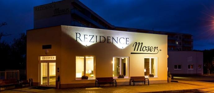 Rezidence Moser Karlovy Vary