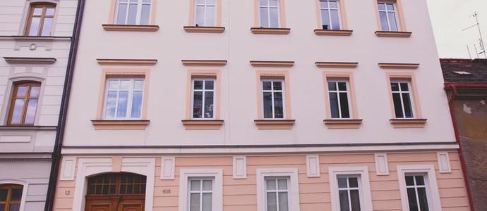 Pilsner Apartments Plzeň