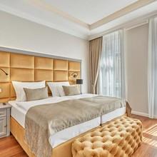 Golden Key Boutique Hotel Karlovy Vary