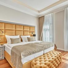Golden Key Boutique Hotel Karlovy Vary