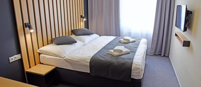 TIMEOUT City Hotel Liptovský Mikuláš 1133922561