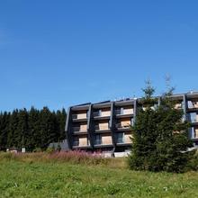 Klínovec Apartmány Loučná pod Klínovcem