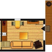 Tiny Houses Tatry Podtureň 1133922843