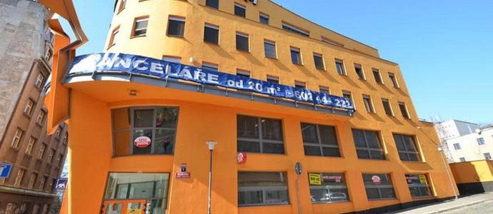 Hostel Palantir (testovací objekt) Liberec