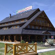 Motel Roubenka Týniště nad Orlicí 49766004