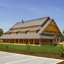 Motel Roubenka Týniště nad Orlicí