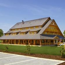 Motel Roubenka - Týniště nad Orlicí