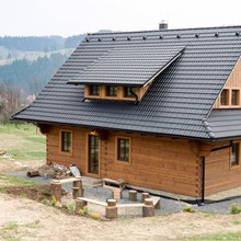 Chata Hrozenka Nový Hrozenkov